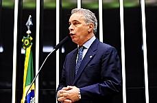 Marcos Montes: proposta cria burocracia adicional, desnecessária à agricultura brasileira. Foto: Arquivo/ Gustavo Lima