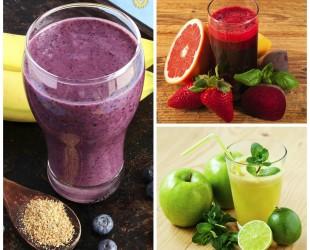 Combinar ingredientes certos, como os termogênicos, ajuda a acelerar o metabolismo. Crédito: Thinkstock