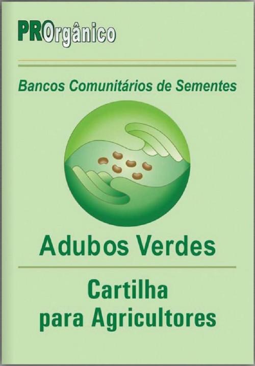 Cartilha Adubos Verdes