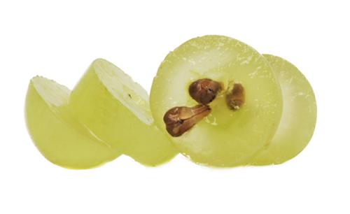 Resultado de imagem para descascar uva